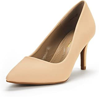 Women's Kucci Classic Fashion Pointed Toe High Heel Dress Pumps Shoes