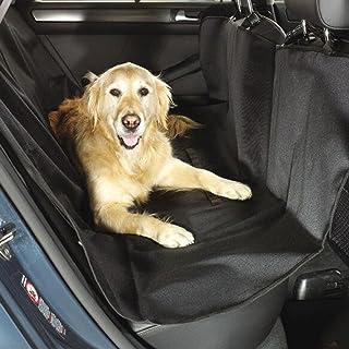 Crewell Funda para Asiento de Mascota con Protección