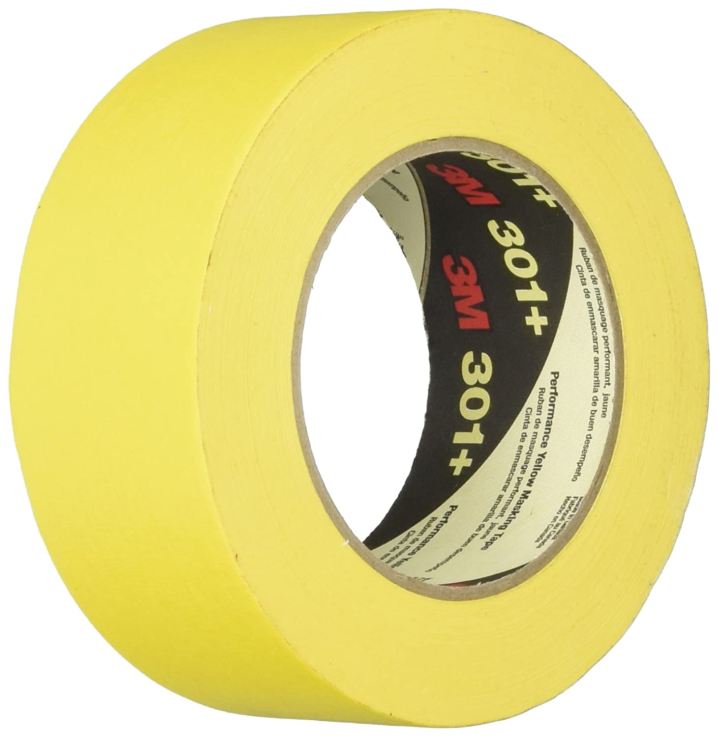 """Image of 3M 301+ Masking Tape 2"""" (two inch)"""