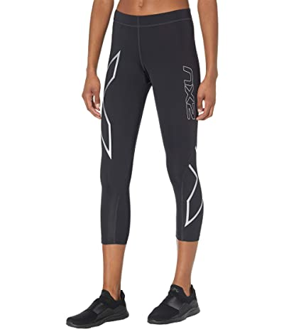2XU Core Compression 7/8 Tights Women