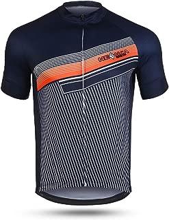 touring bike jersey
