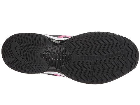 Glowhite Corte Color Plata Rosa Asics negro Impresión Velocidad Gel De Whiteblue De Rosa Caliente De wUIqIY17
