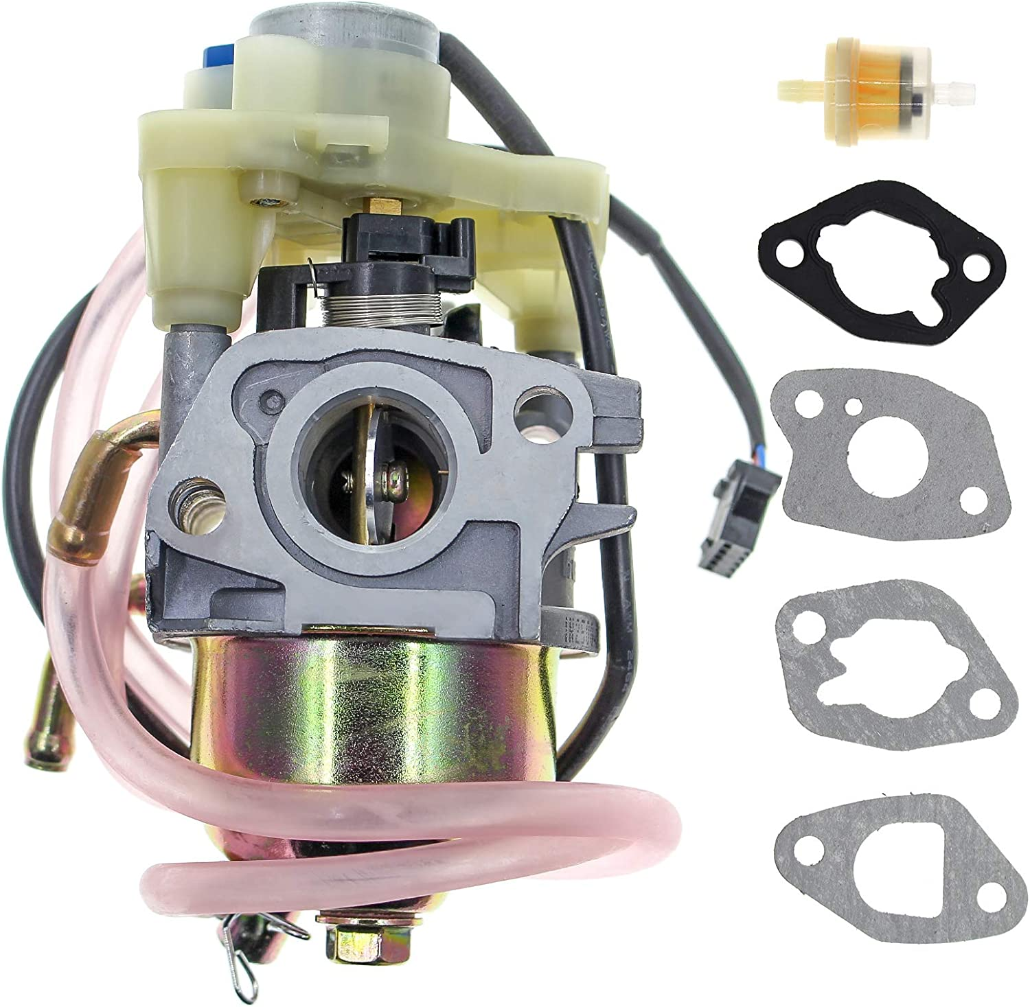 MOTOALL New Carburetor Carb for Branded goods Generac sale # 0H43470 iX2000 Replace