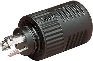 Marinco Pro 12VBP 3-Wire ConnectPro Plug (1 Item)