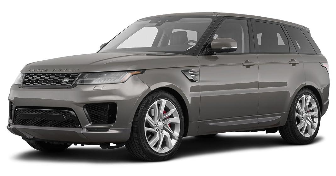 Range Rover Autobiography Price >> Amazon Com 2018 Land Rover Range Rover Sport Reviews