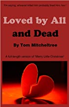 Loved by All and Dead (Paul Fischer Mystery Book 4)