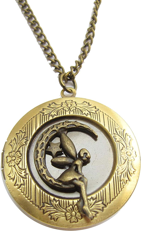 wholesale Angel favorite Locket Necklace Jewelry Neckla