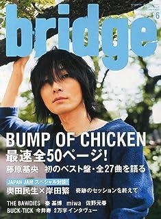 bridge (ブリッジ) 2013年 06月号 [雑誌]