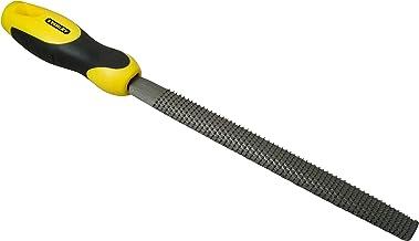 Stanley 0-22-471 Escofina media caña entrefina 200 mm, wielokolorowy