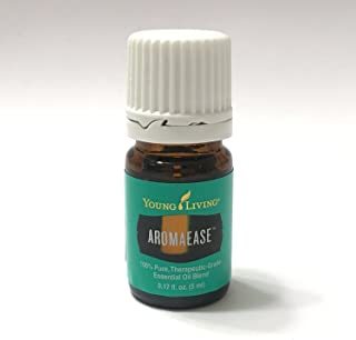 AromaEase 5 ml ( Aroma Ease ) Essential Oil by Young Living Essential Oils