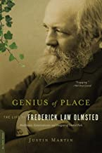 Genius of Place (A Merloyd Lawrence Book)