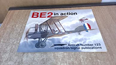BE2 in Action - Aircraft No. 123