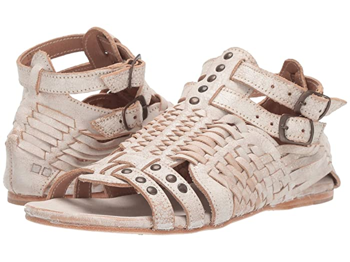 Bed Stu  Claire (Nectar) Womens Sandals