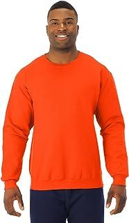 Jerzees Men's Fleece Sweatshirt