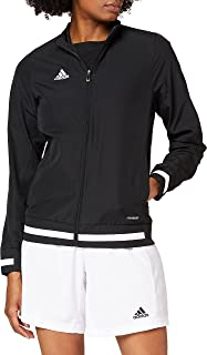 adidas T19 Wov Jkt W Sport Jacket Mujer