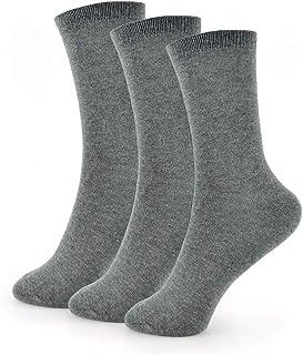 Palleon, Calcetines para niños | Calcetines para niña color negro | azul marino | gris 9 pares