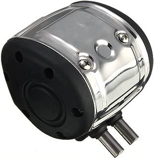 Enshey L80 Pneumatic Pulsator for Cow Milker Milking Machine Stainless Steel Dairy Milker 50-180 ppm Adjustable Speed