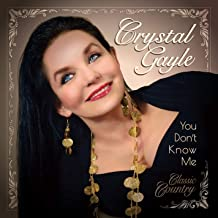 Crystal Gayle - You Don't Know Me (2019) LEAK ALBUM