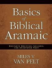 Best basics of biblical aramaic Reviews