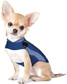 thundershirt dog stress anxiety relief jacket
