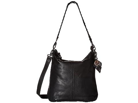 Amsterdam Heritage Kampers (Black) Handbags DQ4UEQG