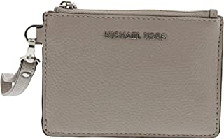 MICHAEL Michael Kors womens 32T7GM9P1V Leather Coin Purse