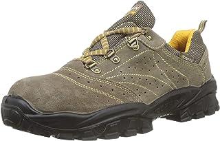 /000.w45/Talla 45/s1/P SRC Carnera zapatos de seguridad Cofra 78450/ color negro y amarillo