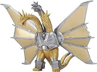 Bandai Movie Monster Series Godzilla Mecha King Ghidorah