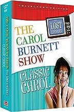 The Carol Burnett Show: Classic Carol 14 Episodes