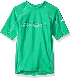 واقي من الطفح الجلدي بأكمام قصيرة مزود بعامل حماية من الأشعة فوق البنفسجية 50+ من O'Neill