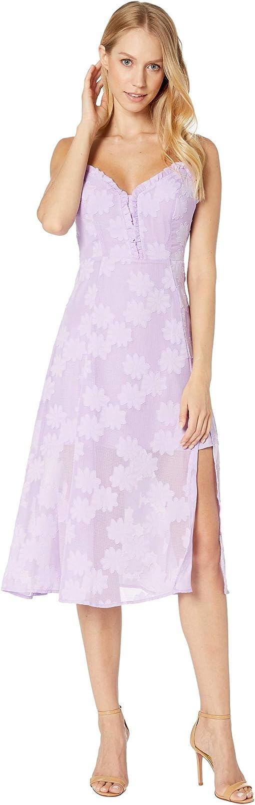 Lavender Shadow