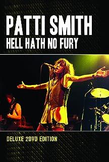 Hell Hath No Fury [DVD]