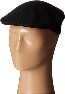 Pique Flat Hat