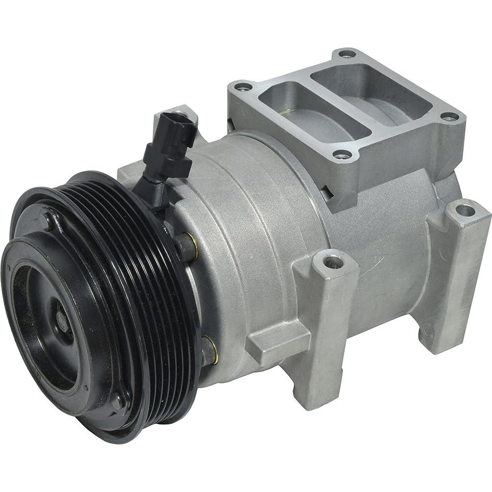 Universal Air Conditioner CO 11340C A/C Compressor