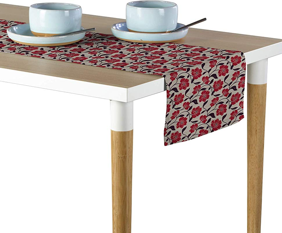 Milliken Lucy Signature Table Runner Assorted Sizes 14 X108