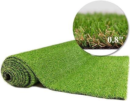 ghdonat.com Artificial Grass Outdoor Turf Rug Mat Fake Grass ...