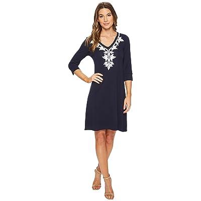 Hatley Elsie Dress (Solstice) Women