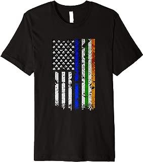 Best irish cop shirt Reviews