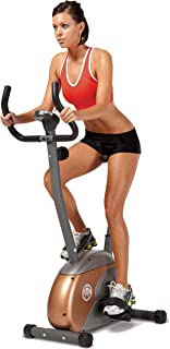 Best marcy ns 1201u magnetic resistance upright bike Reviews