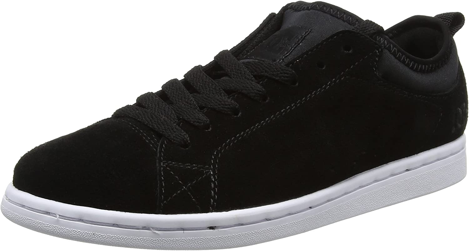 DC Women's Magnolia Se Low-Top Sneakers