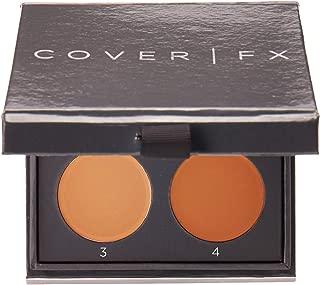 Cover Fx Contour Kit - N Medium By Cover Fx for Women - 0.48 Oz Contour, 0.48 Ounce
