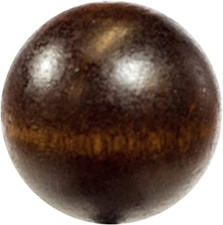 walnut wood balls