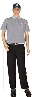 Uniforms House Petrol Pump Shirt airboy Hindustan Petroleum