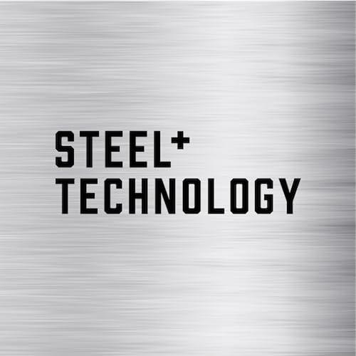 STEEL + TECHNOLOGY
