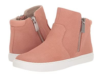 Kenneth Cole New York Kiera Perf (Rose Nubuck) Women