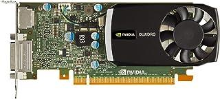Nvidia Quadro 400 512MB PCI-e 2.0 DisplayPort + tarjeta gráfica DVI - Kit OEM