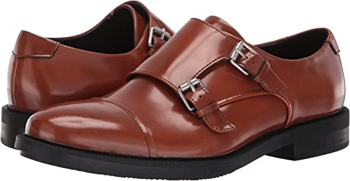 Vachetta Brush-Off Box Leather