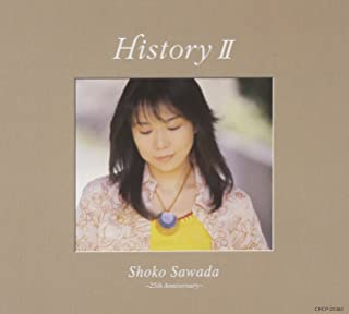History2 ‾25th Anniversary‾