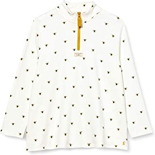 Joules Women's Pip Print Pullover Sweater