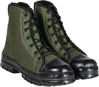 Blinder Men's Jungle Boots